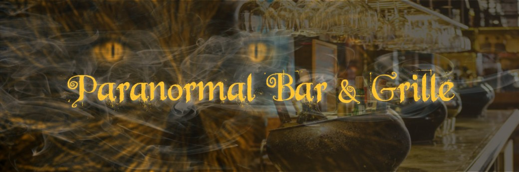 Paranormal Bar & Grille
