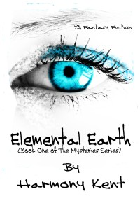 elemental-earth-book-01-the-mysteries-series-harmony-kent