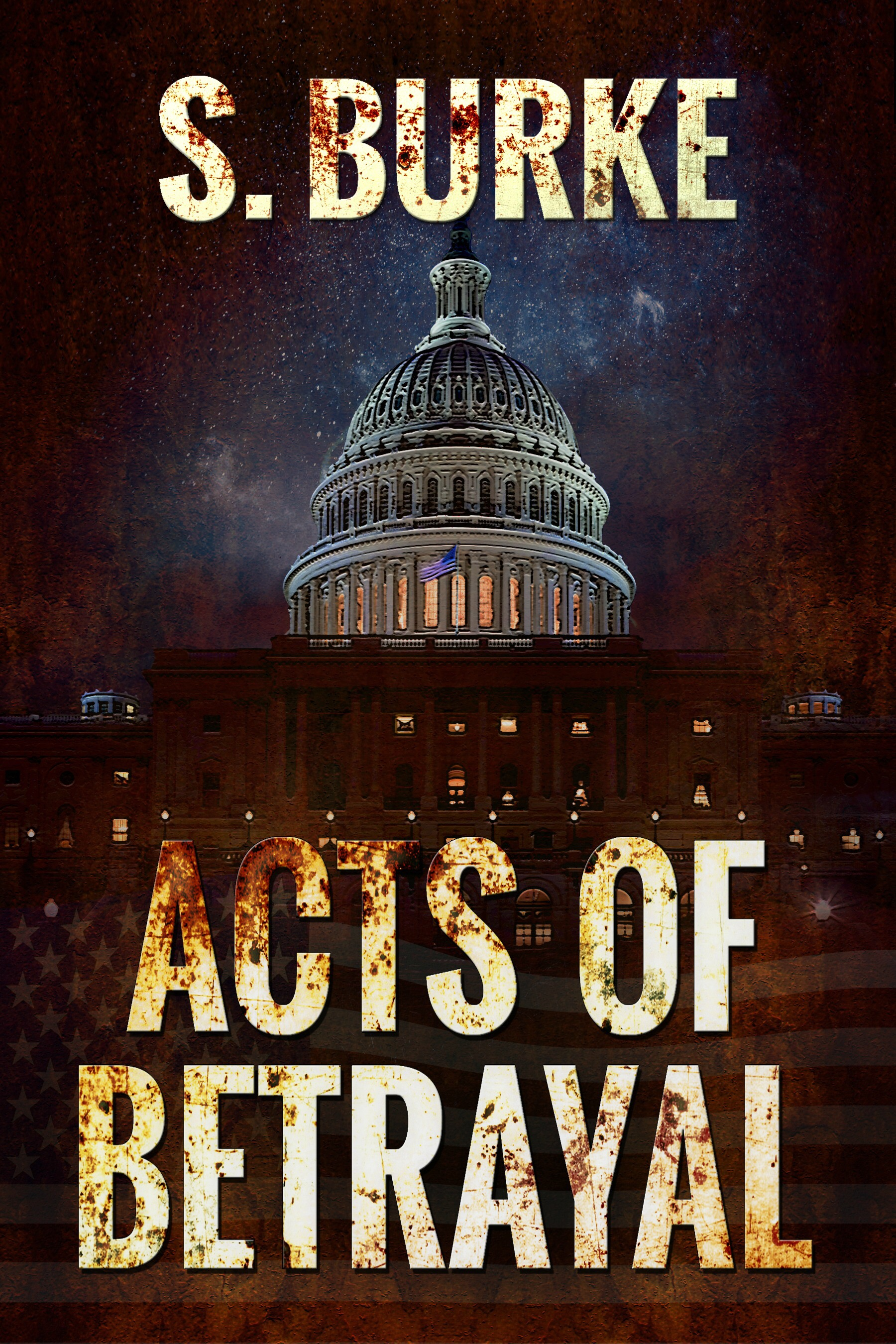 Acts of Betrayal