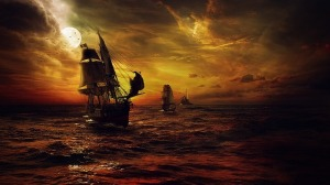 voyage and return
