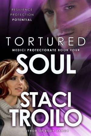 Tortured Soul by Staci Troilo