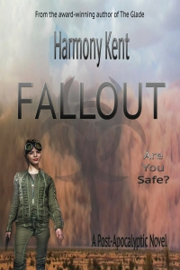 Kindle Fallout cover